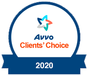 Avvo Client's Choice 2020