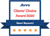2020 Client's choice