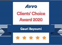 2020 Client's choice