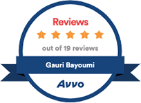 Reviews AVVO