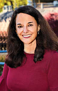 Jolie Gelman Weinberg